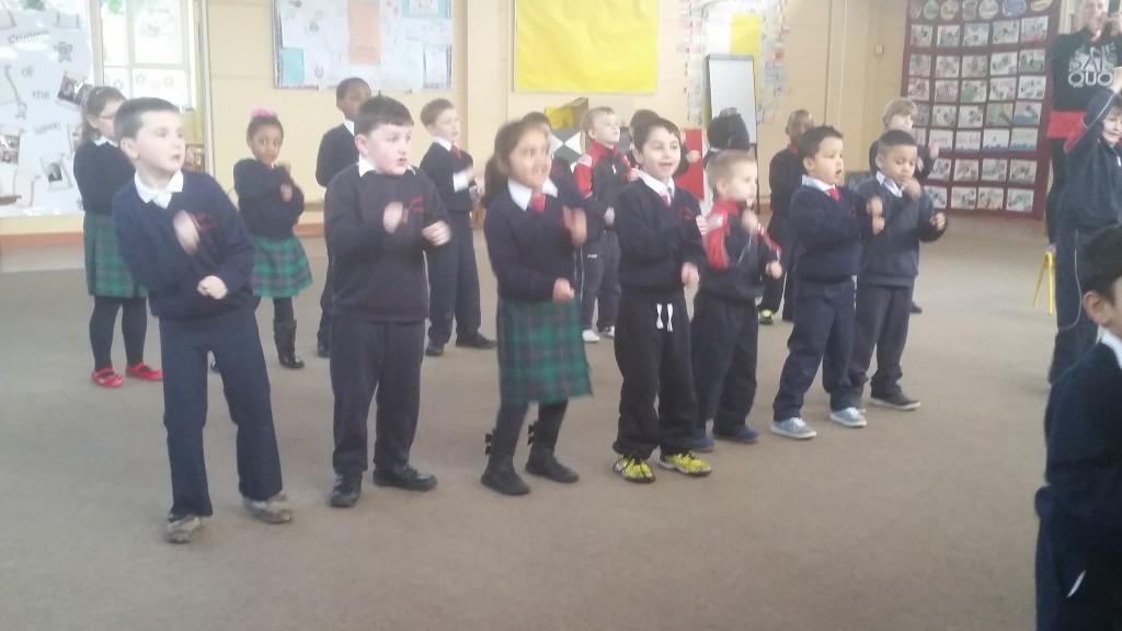 Dance SI 2