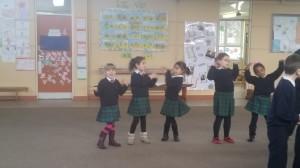 Dance SI