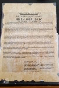 school proclamation