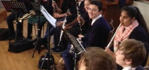 Orchestra Smiles
