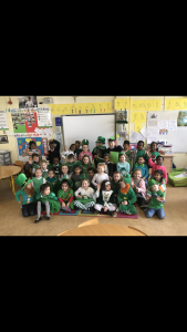 St Patricks Day