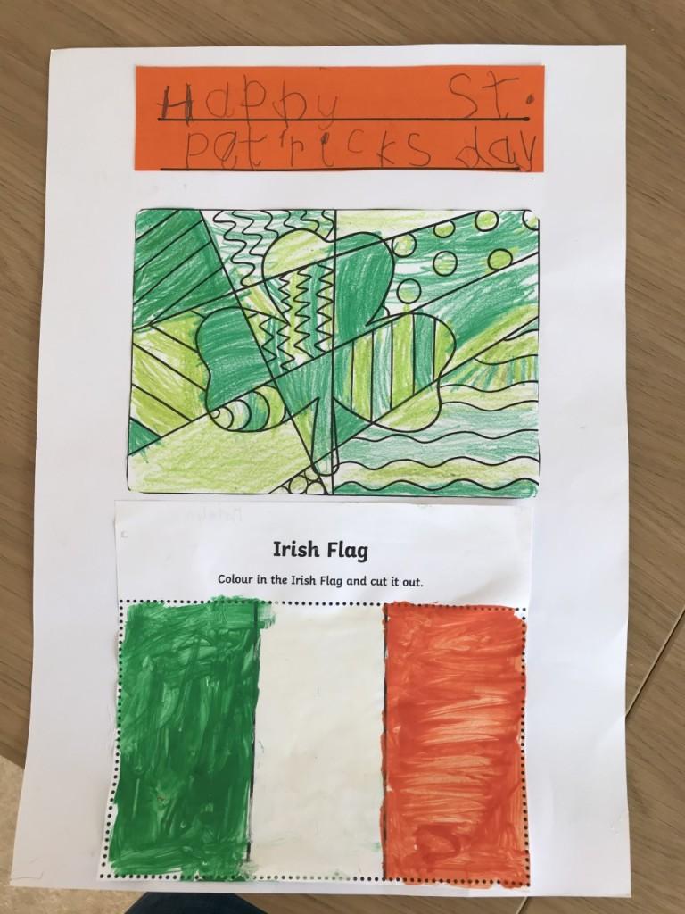 St Patricks Day 2020 a